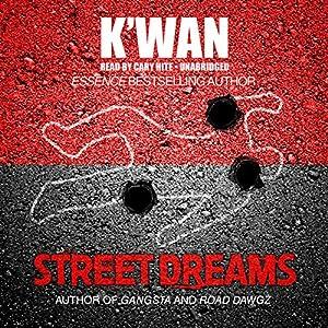 Street Dreams Audiobook