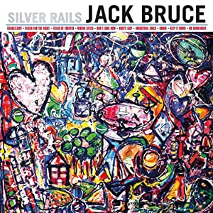 Silver Rails/Deluxe DVD