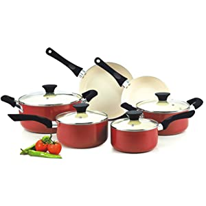 ceramic cookware brands