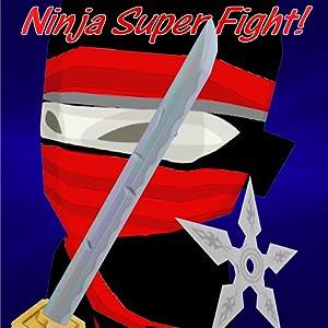 Ninja Super Fight from Coded Velocity, Inc.