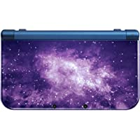 Nintendo 3DS XL Handheld Gaming System (Galaxy Style)