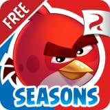 Angry Birds Seasons Free ~ Rovio Entertainment Ltd.
