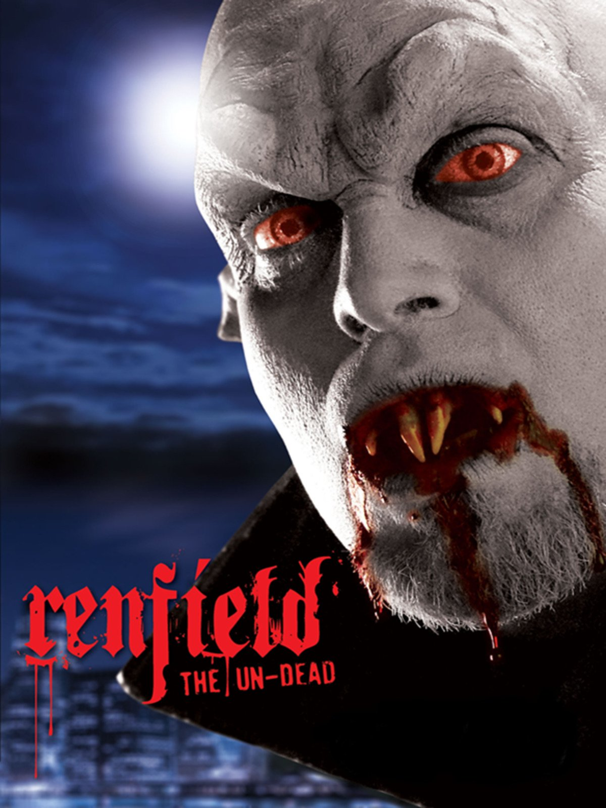 Renfield the Undead on Amazon Prime Instant Video UK