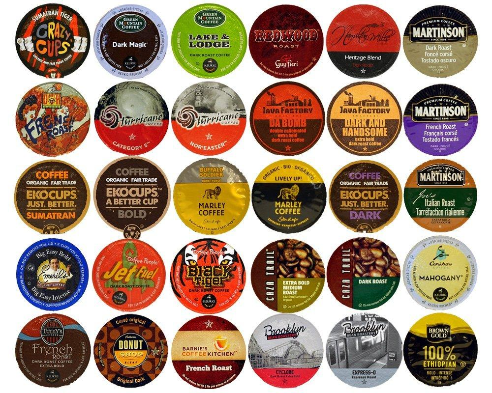 Best K Cup Coffee Brands