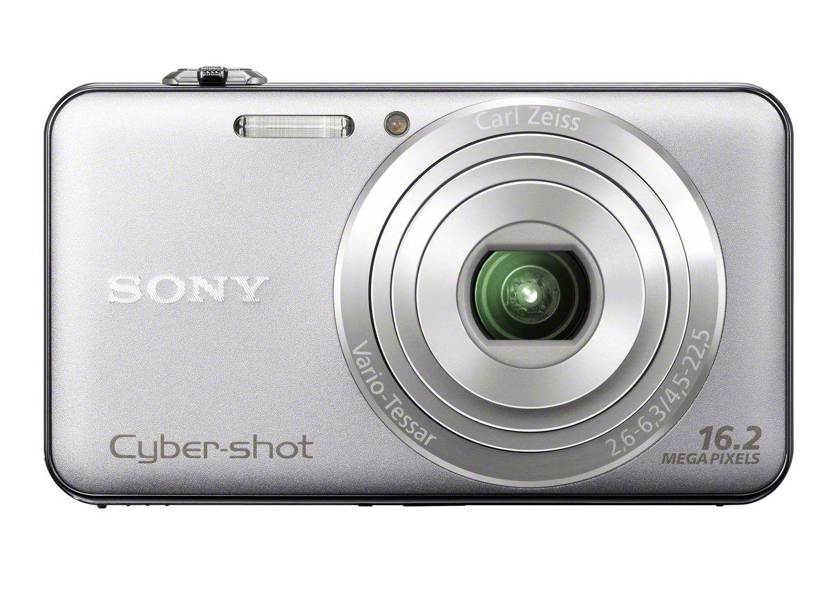 Sony Cyber-shot DSC-WX50 16.2 MP Digital Camera with 5x Optical Zoom and 2.7-inch LCD  ($99.00) (2012 Model)