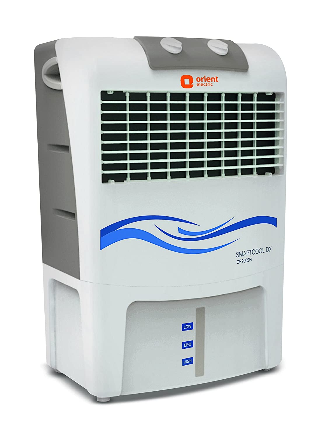 Air To Air Cooling : Gadgets world orient electric cp h litre air cooler
