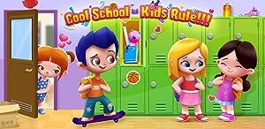 Cool School - Kids Rule!!! by TabTale LTD