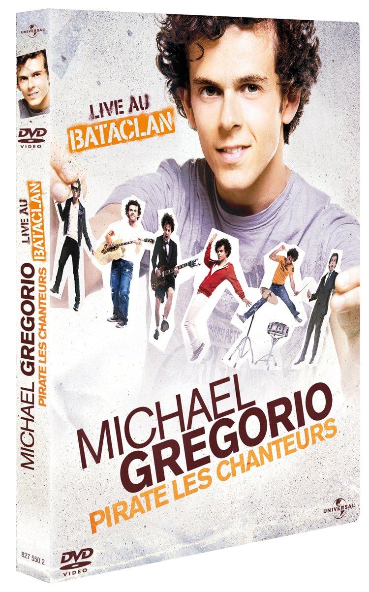 [MULTI] Michael Gregorio Pirate Les Chanteurs [DVDRiP - AC3]