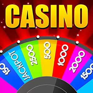 Casino Joy: Video Slots by Superbright Games