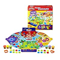 Play-Doh Play 'n' Store Creativity Kit