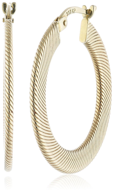 Celesta Damen-Creolen 333 Gelbgold 27 mm 324310107 kaufen
