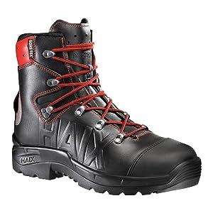 Haix Sicherheitsschuh Arbeitsschuhe S3 Airpower R3 Gore  Schuhe & HandtaschenÜberprüfung und weitere Informationen