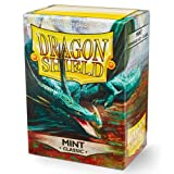 Dragon Shield Sleeves (100-Pack) Mint Classic