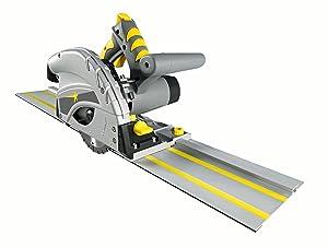 Tauchsäge  Tauchkreissäge T45 mit Schiene, Sägeblatt  BaumarktBewertungen und Beschreibung