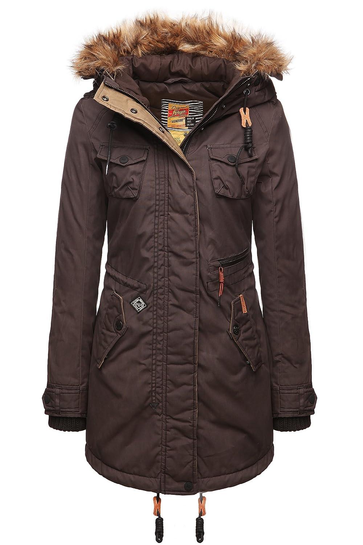 khujo Damen Jacke STEEL 1491JK153_530 online kaufen