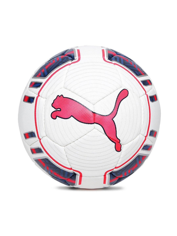 Puma EvoPower 2 HardGround HS Football Size 5 08258915 By Amazon @ Rs.1,055