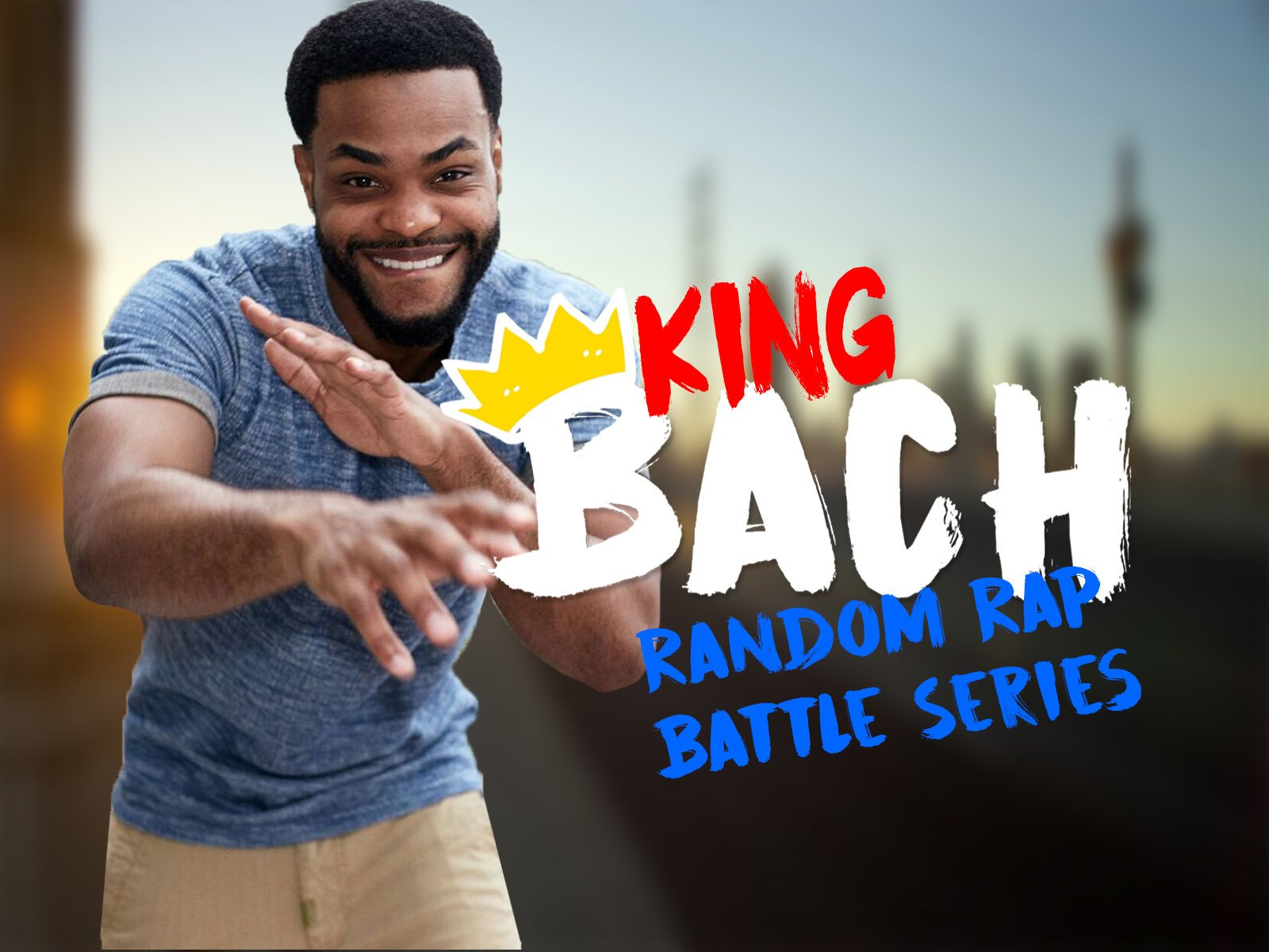 king bach rap battle gay