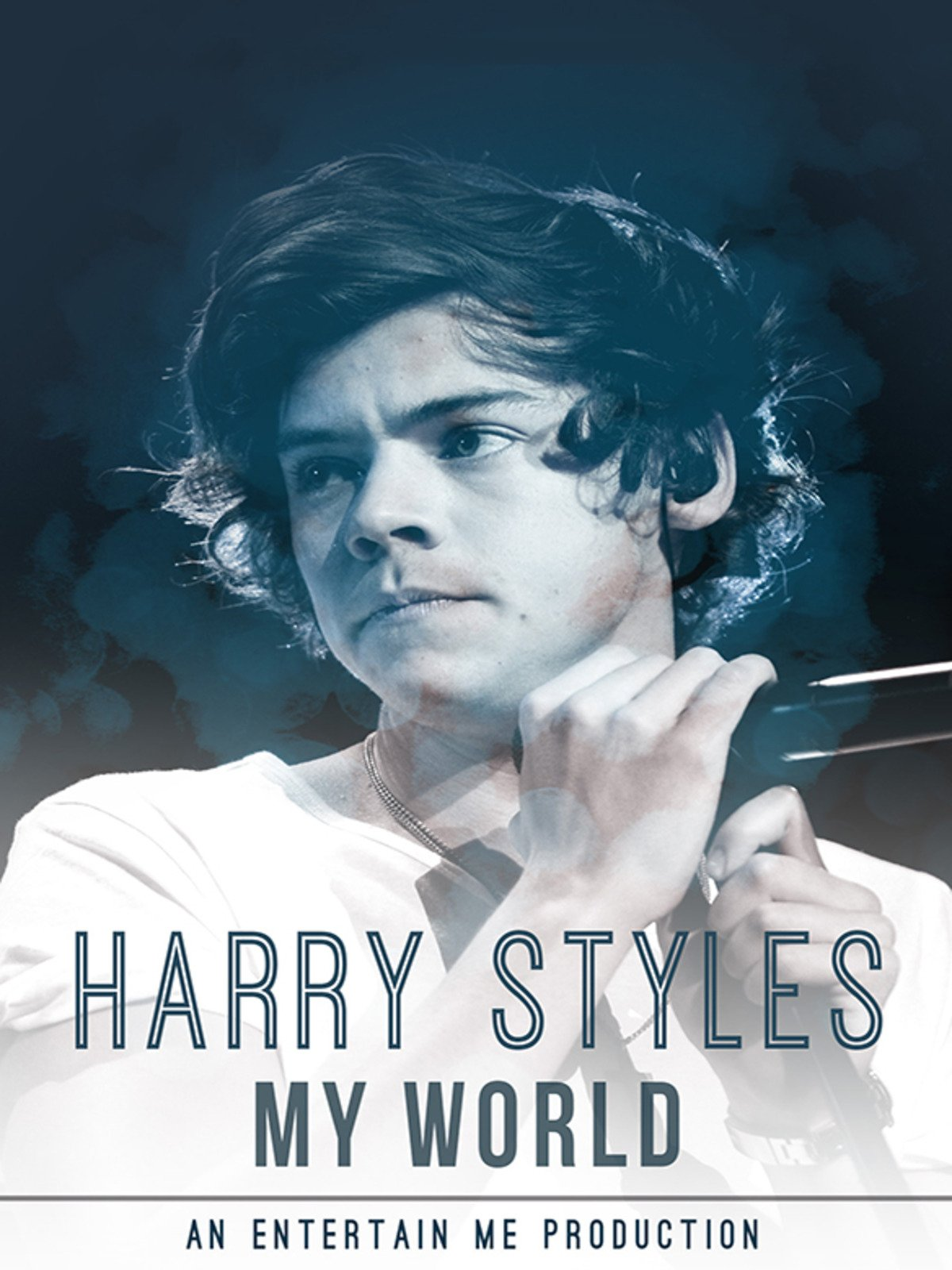 Harry Styles: My World