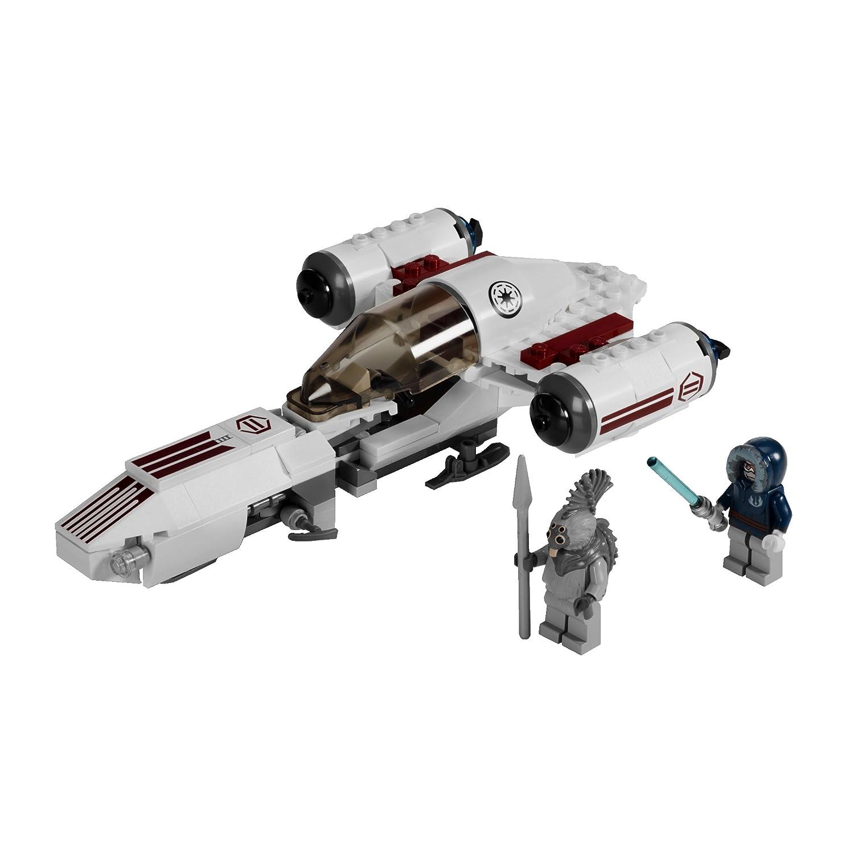 LEGO Star Wars Freeco Speeder (8085) - 2