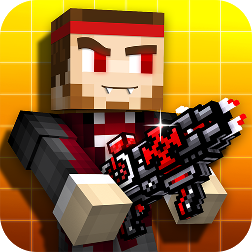 Pixel Gun 3D (Pocket Edition) - multiplayer shooter with skin creator (Apps To D compare prices)