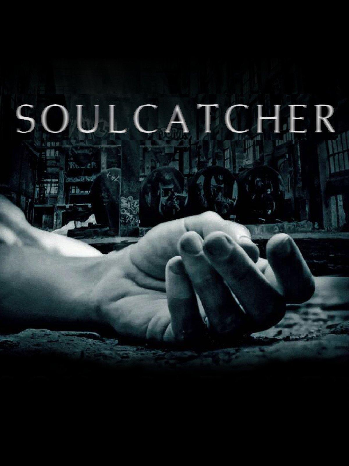 Soulcatcher on Amazon Prime Instant Video UK