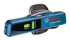 Puntero y nivelLáser Bosch GLL 1P