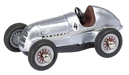 Schuco - SCHU01019 - Maquette Véhicule - Voiture - Boite de Construction du Mercedes Benz Studio - Gris