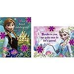 Hallmark Disney's Frozen Party Invitations & Thank You Notes