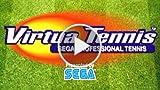 Classic Game Room - VIRTUA TENNIS For Sega Dreamcast