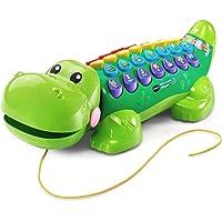 VTech Pull & Learn Alligator