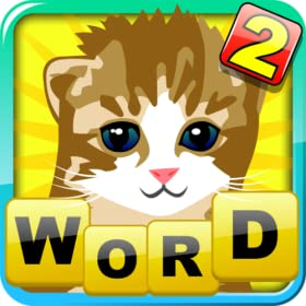 What's the Word 2 - 4 Pics 1 Word