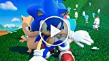 Sonic: Lost World (Announce)