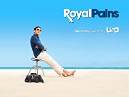 Royal Pains Season 2