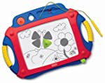 Fisher Price Fisher Price Doodle Pro Basic Assortment, Blue/Green