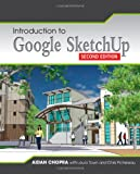 Aidan Chopra Introduction to Google SketchUp