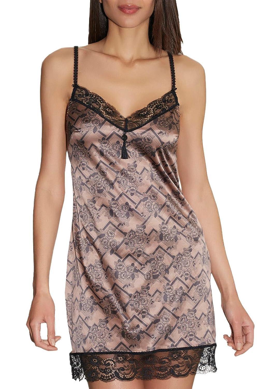 Aubade Nachthemd La Meneuse de Revue perlmutt Größe 42 online kaufen