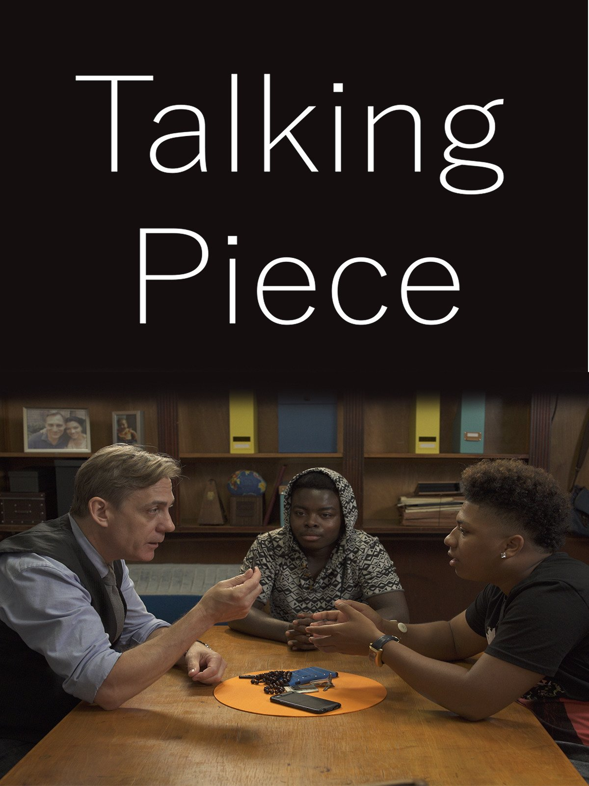 Talking Piece