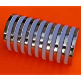 10Pc Super Strong N52 Neodymium Magnet 1.26