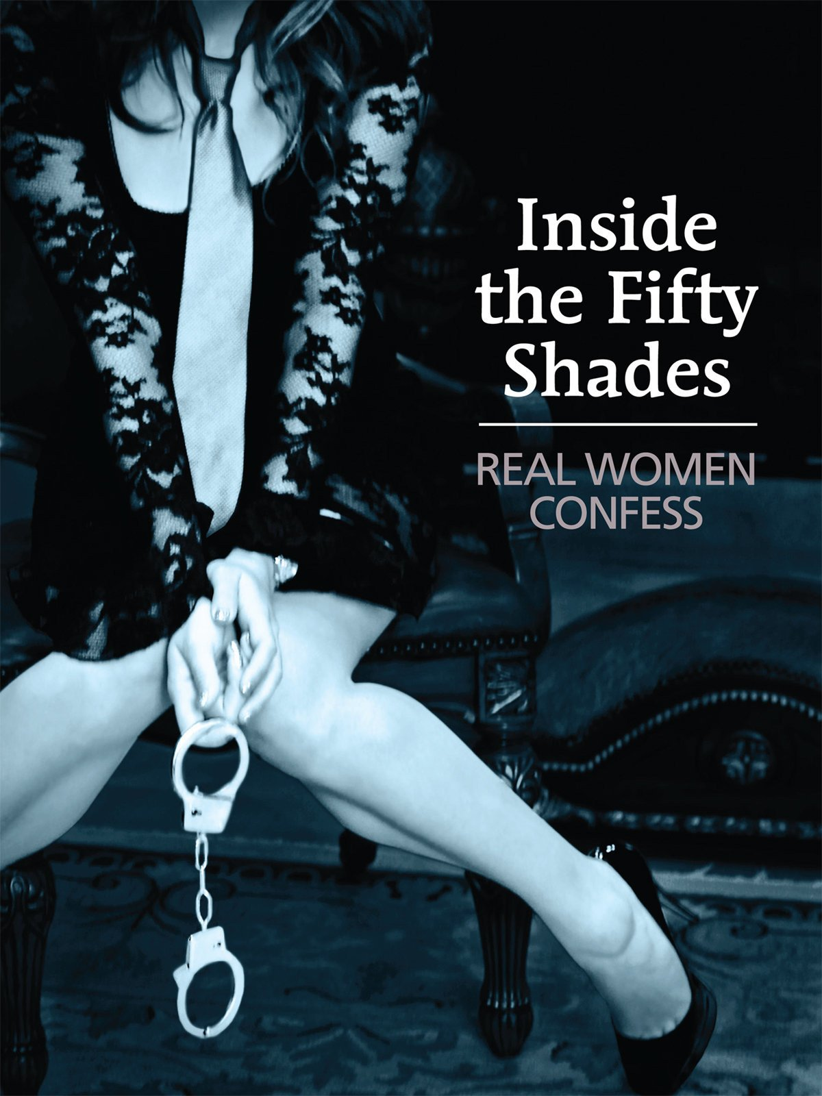 Inside the Fifty Shades on Amazon Prime Video UK