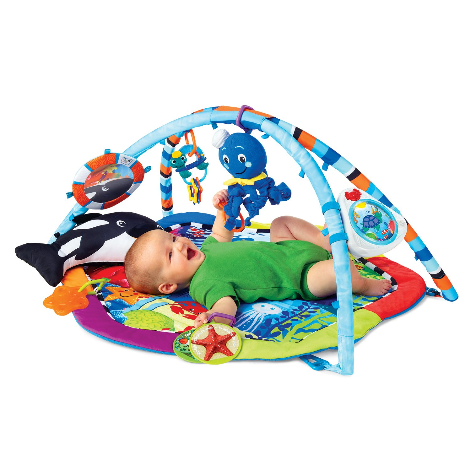 Baby Einstein Play Gyms And More Seekyt