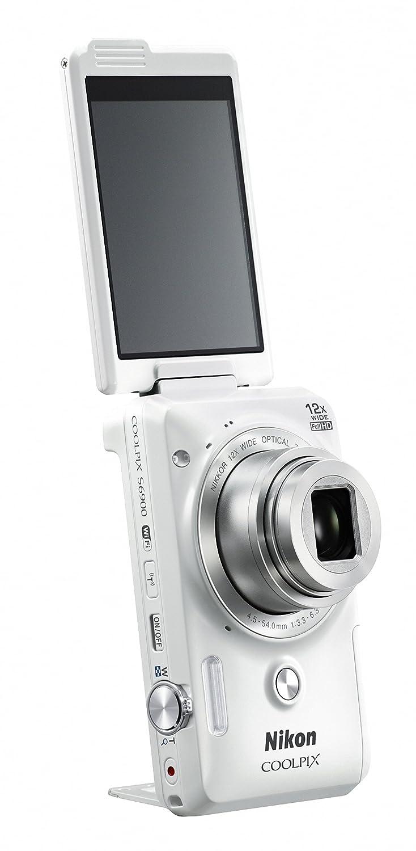 Nikon デジタルカメラ COOLPIX S6900