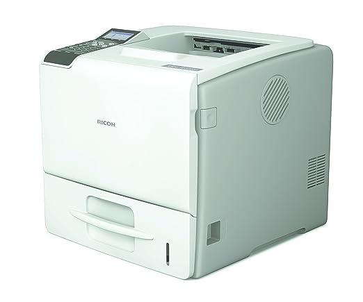 Ricoh Aficio SP 5200DN Imprimante laser