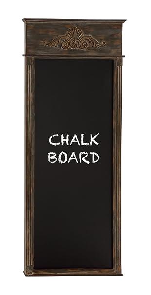 The Grand Wood Blue Blackboard Furniture