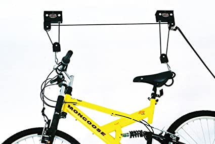 Bikes Up And Away Geared Up Bike Storage Up and
