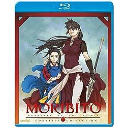 Moribito - Guardian Of The Spirit [Blu-ray]