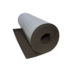 Armacell Rollladenkasten Isoliermatte für Rollladendämmung / Dämmmatte 19 mm / 600 x 100 cm  BaumarktÜberprüfung und weitere Informationen