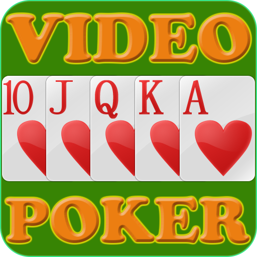 Video Poker - Jackpot Casino Poker Cards Games For Amazon (Poker Timer App compare prices)