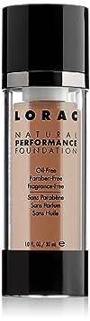 Lorac Cosmetics LRC-025 Alapozó
