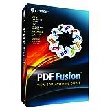Corel PDF Fusion Document Management Suite for PC