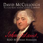 John Adams, Volume 1 | [David McCullough]